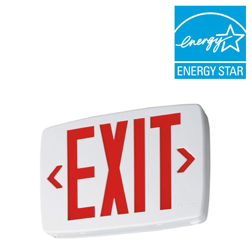 Emergency Exit Signs - ClipArt Best