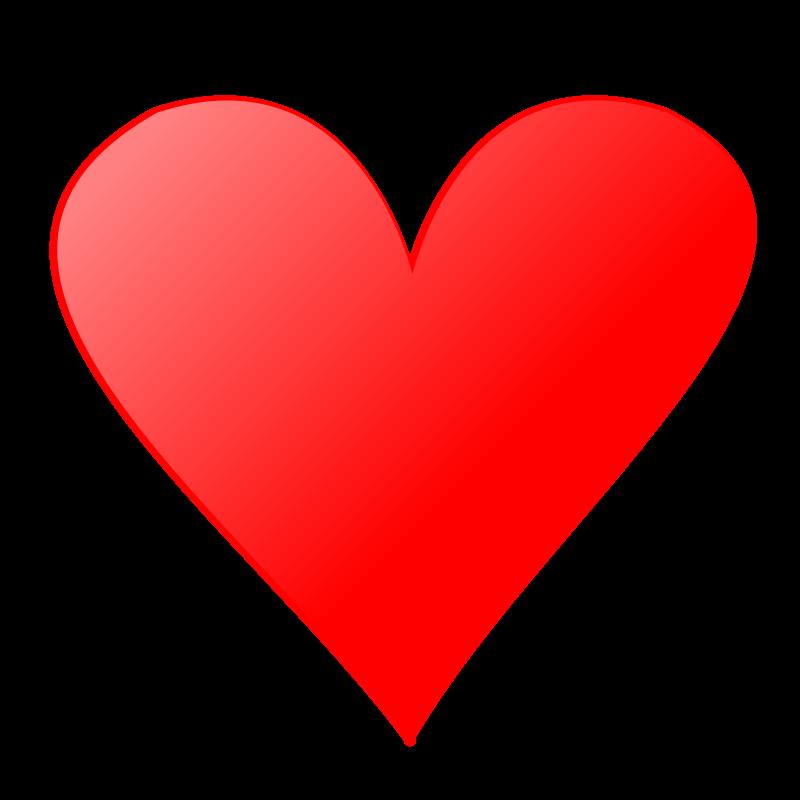 heart using symbols