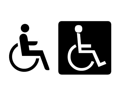 Handicap Logo Vector | Free Download Clip Art | Free Clip Art | on ...