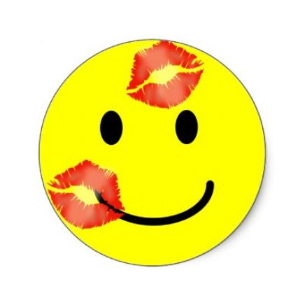 Animated Kiss Smiley Kostenlose Animierte Smileys Pictures To Pin On Updated 2016 - Free, Berbagai Jenis Ternak
