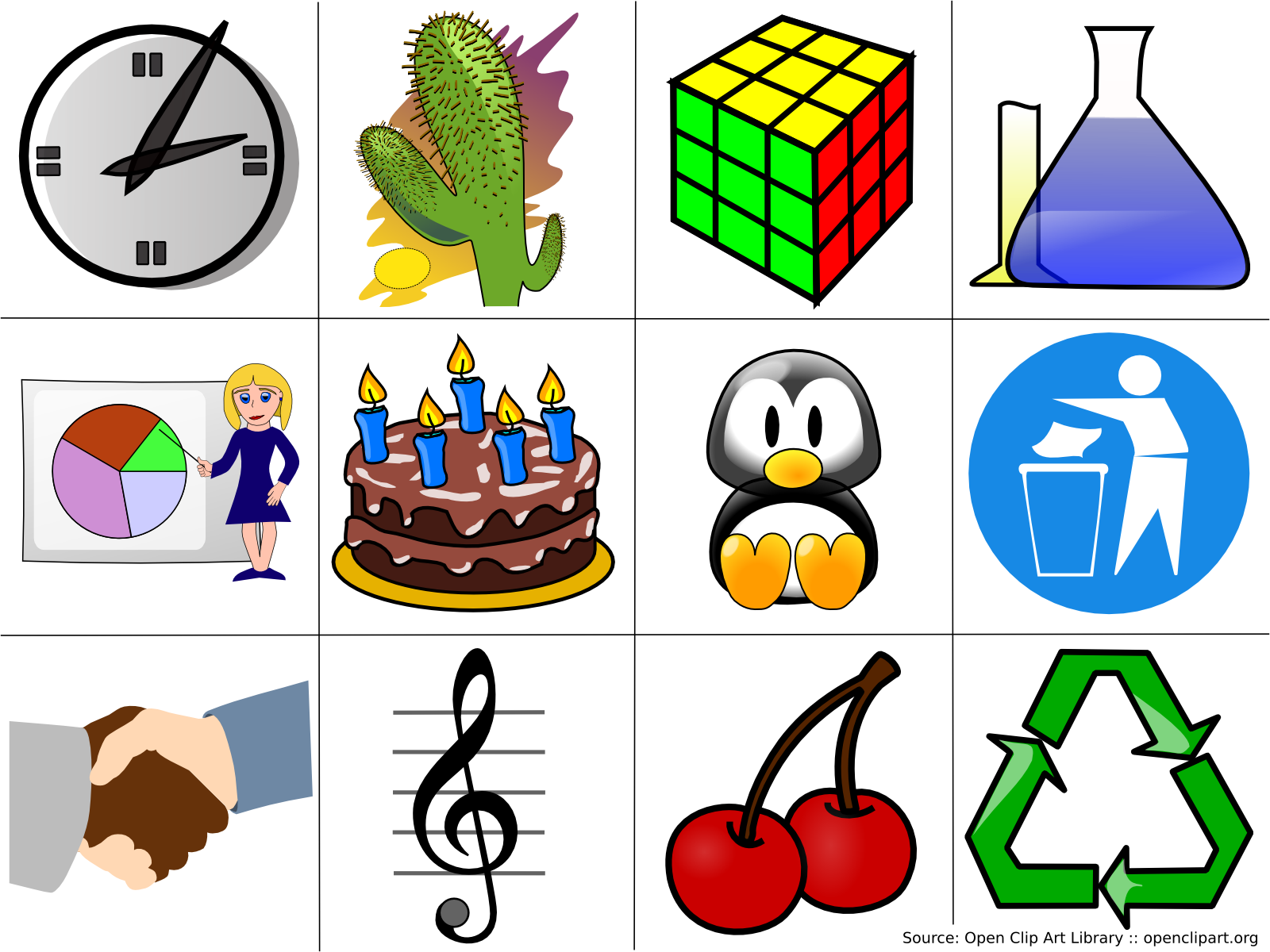 corel clipart library - photo #7