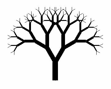 drawing a tree 3 clipart best clipart best