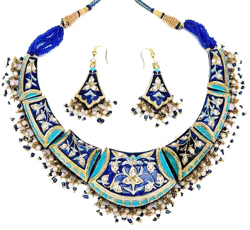 Blue Planet Fashion Jewelry