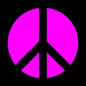Clip Art Peace Sign Clipart small peace sign clipart best kim for allison clip art vector art