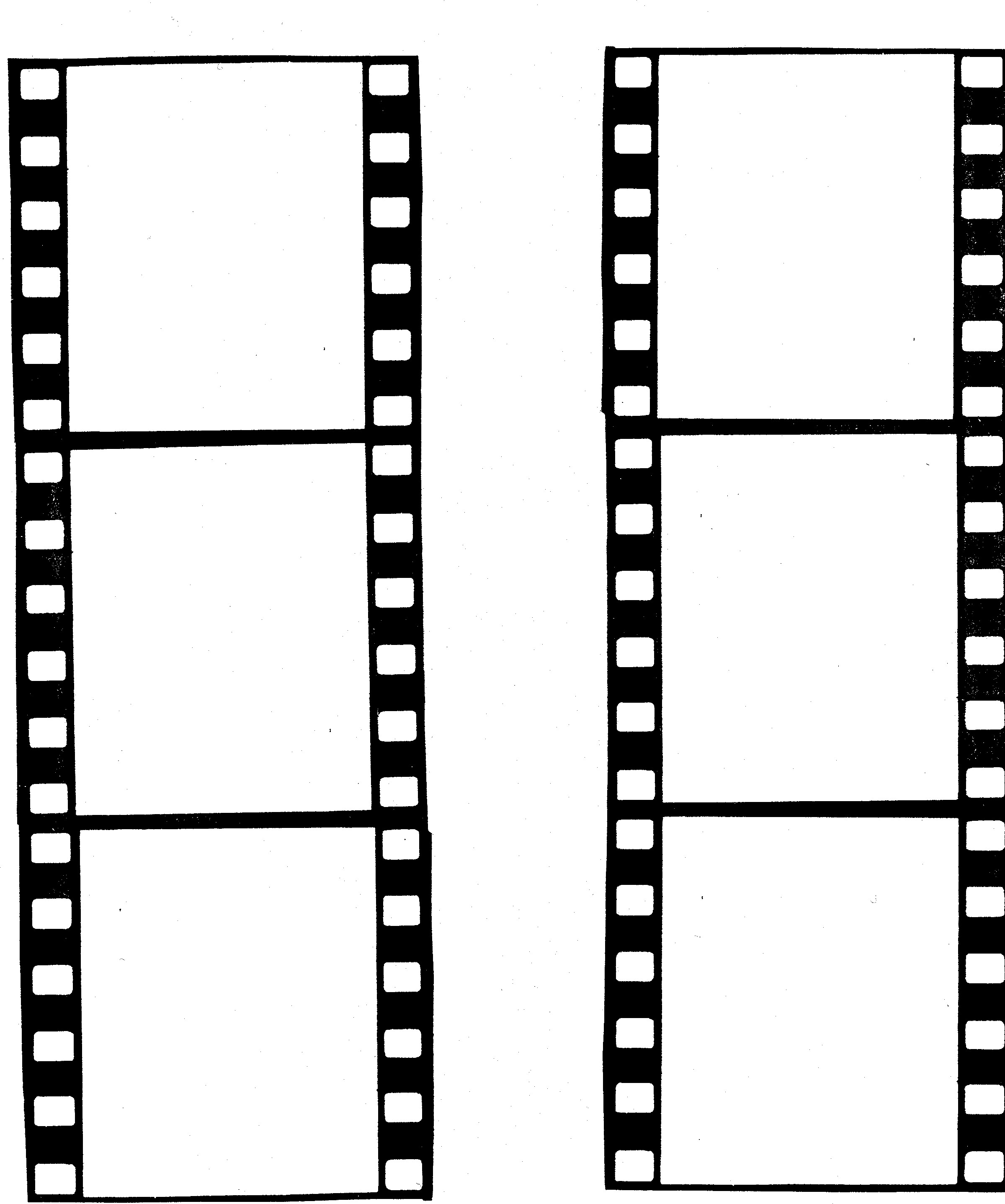 film strip picture template - filmstrip template clipart best