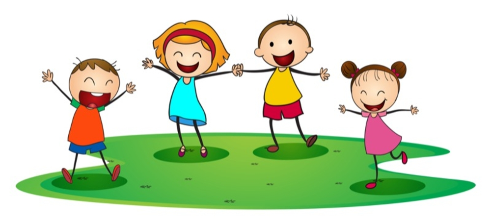 Pictures Of Young Children Playing - ClipArt Best