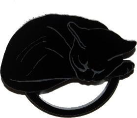 Sleeping Cat Silhouette - ClipArt Best - ClipArt Best ...