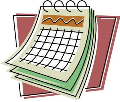 Mark Your Calendar Clipart - ClipArt Best