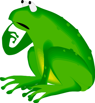 Free Frogs Clipart. Free Clipart Images, Graphics, Animated Gifs ...
