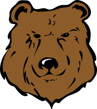 Free Bears Clipart. Free Clipart Images, Graphics, Animated Gifs ...