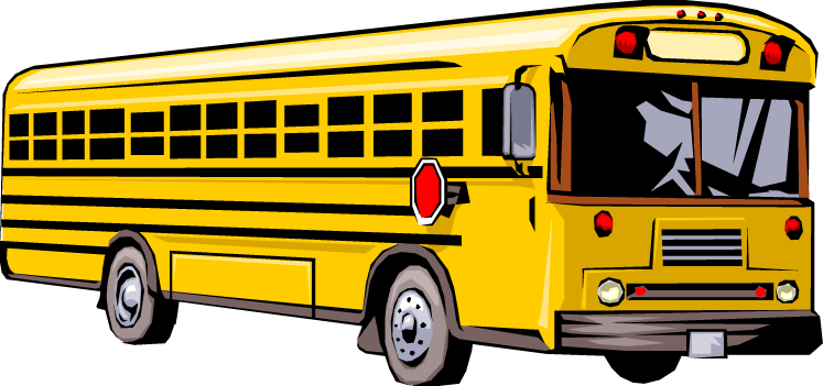 back to school bus clipart - photo #46