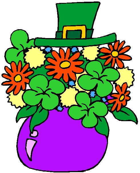 free animated clipart st patricks day - photo #3