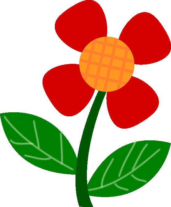clipart for flower - photo #35