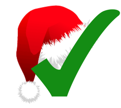 Check Mark Png Clipart Best