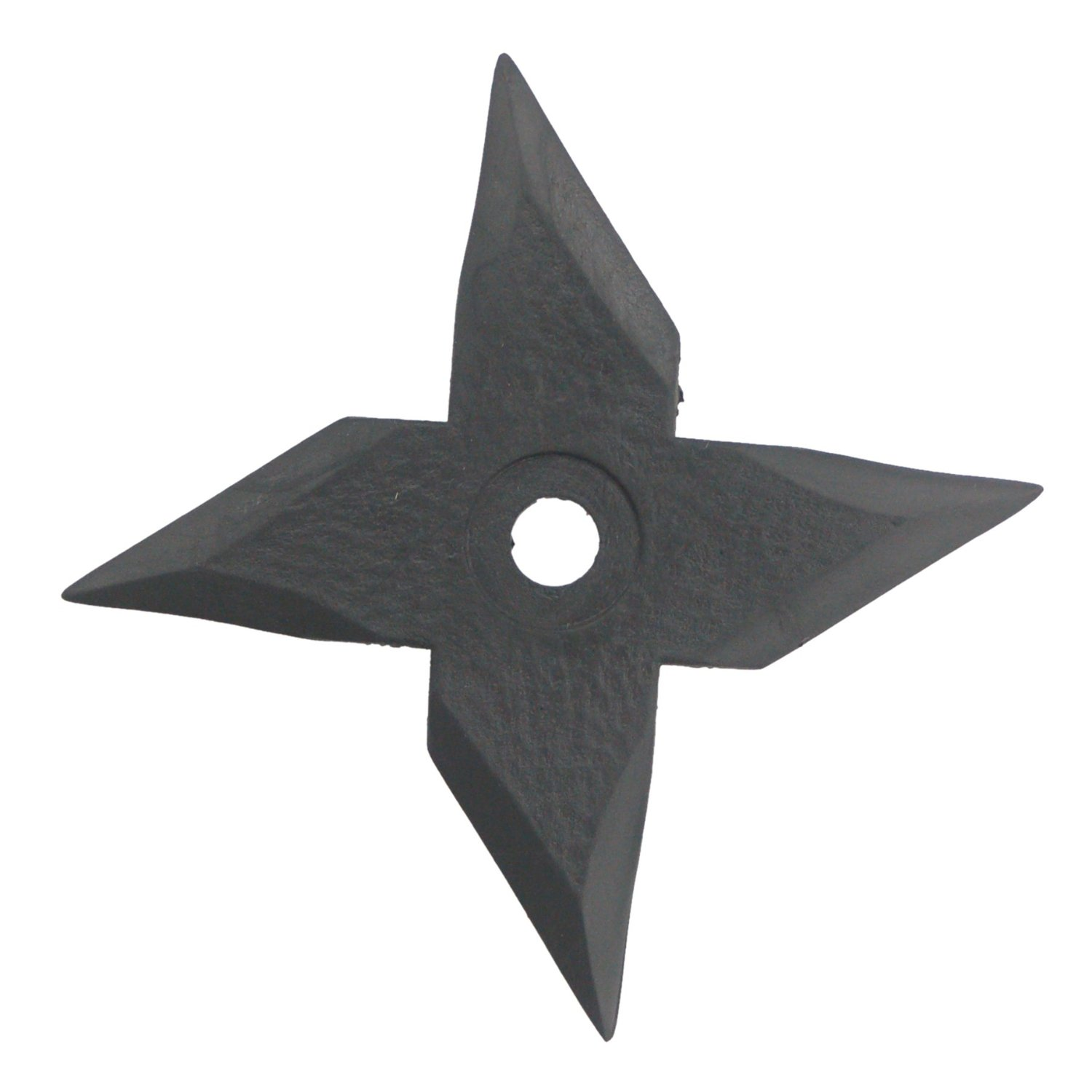 Throwing Star Template - ClipArt Best