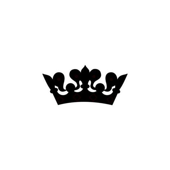Black Crown - ClipArt Best