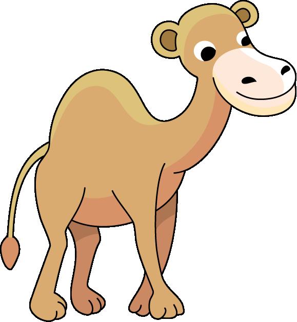 Camel Clipart Clipart Best