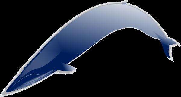 Blue Whale Clipart - ClipArt Best