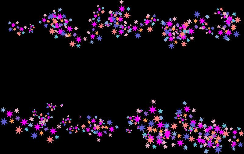 Stars png transparent