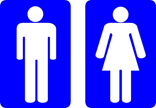 Wariat Toilet Signs clip art Free Vector - ClipArt Best ...