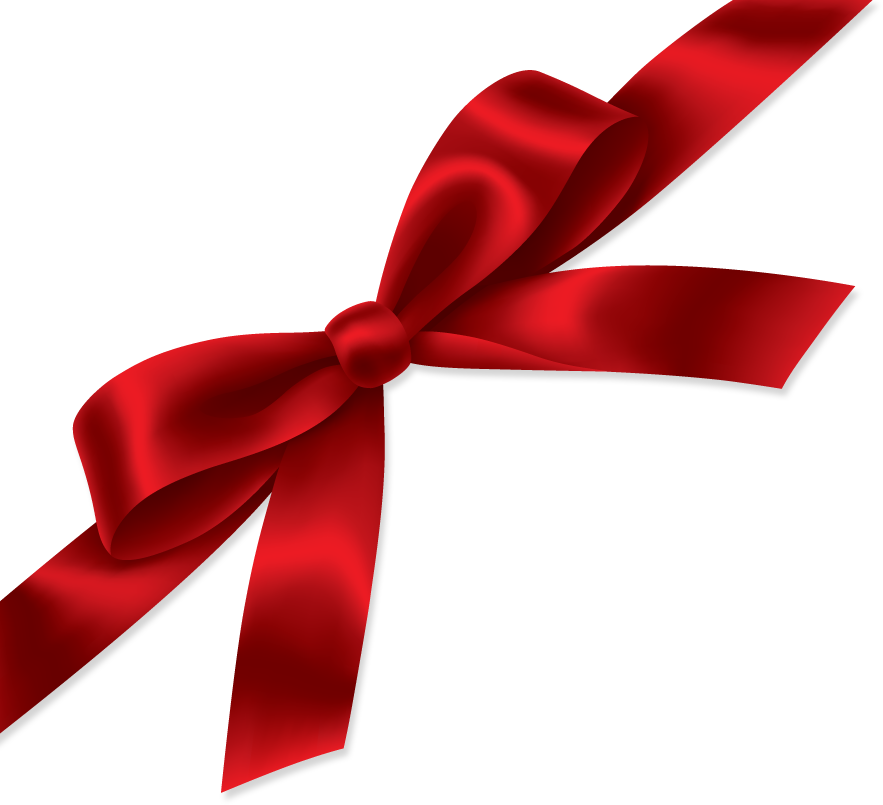 Ribbon : Ribbon PNG images, red gift ribbon, free download pictures - ClipArt ...