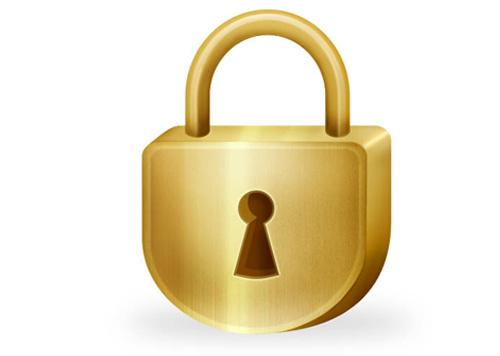 Lock Icon Clipart Best