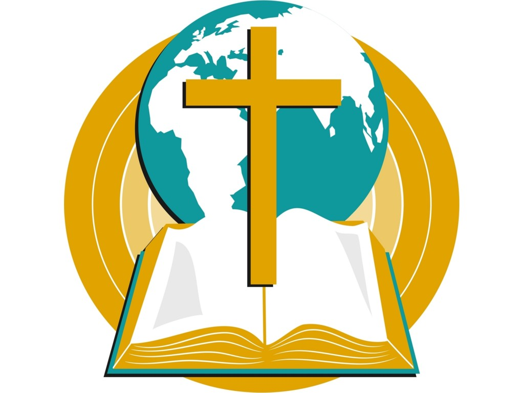 Bible and cross images clipart best