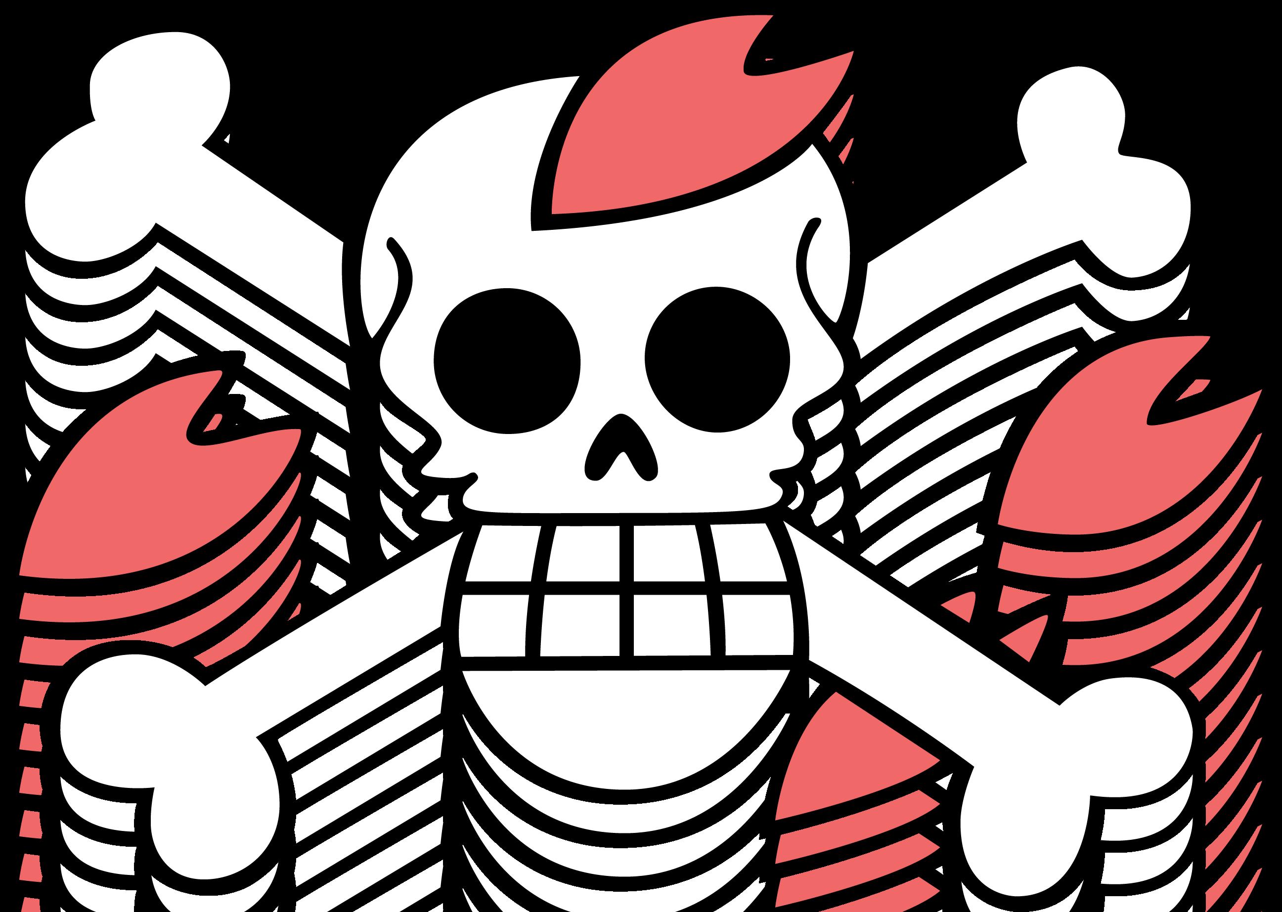 One Piece Logo - ClipArt Best