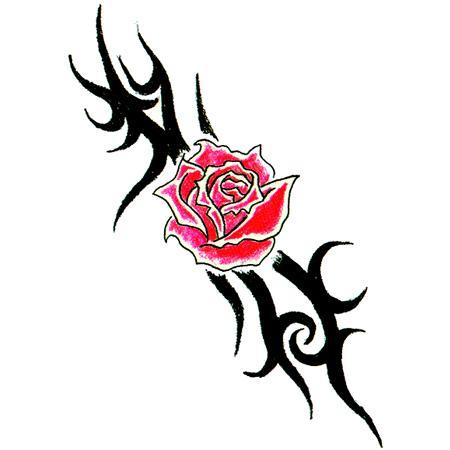 49 Free Rose Tattoos Cliparts That You Can Download To