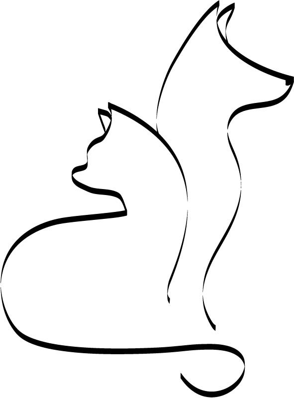 Clip Art Cats | Kavalabeauty