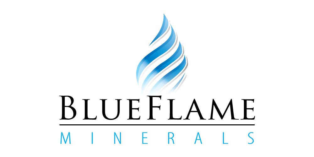 Blue Flame Logo - ClipArt Best