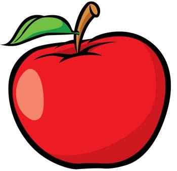 Apple Graphic Clipart Best