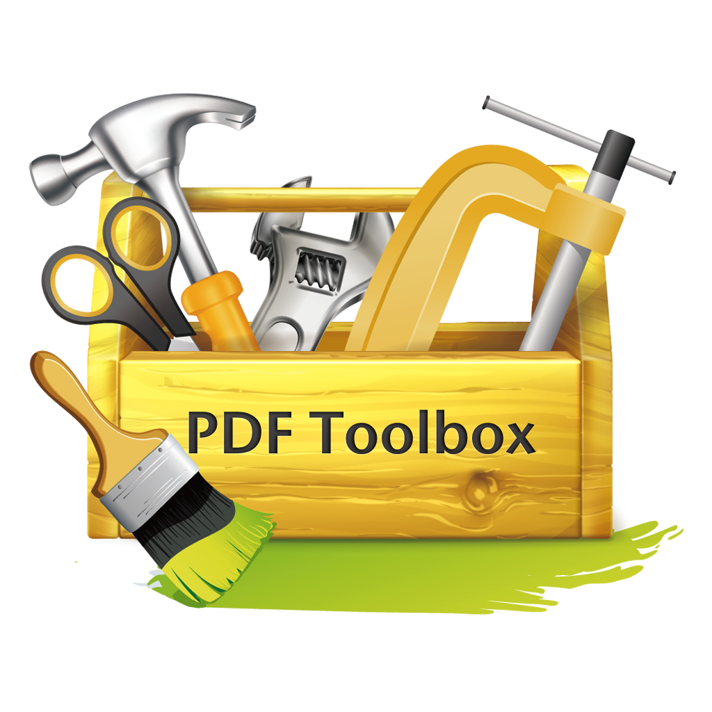 PDF_Toolbox.png - ClipArt Best - ClipArt Best