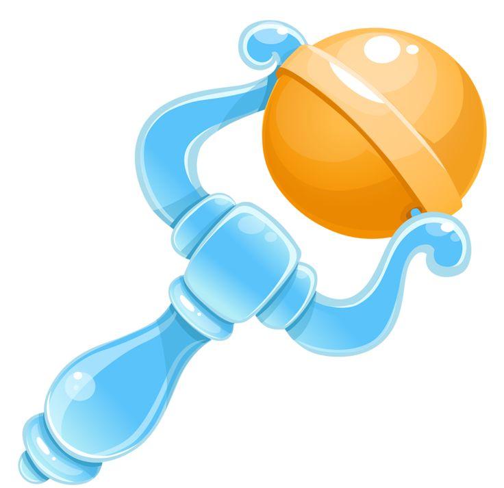 Baby Boy Toys Clip Art : Baby key toys clipart best