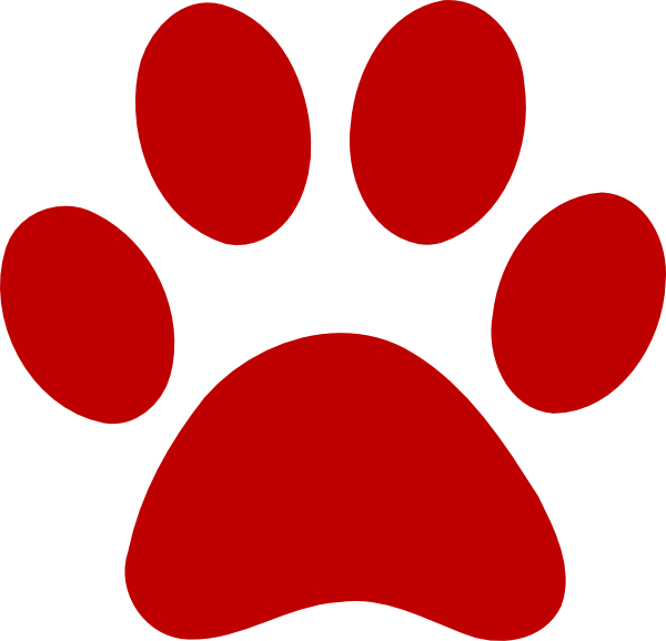 Paw Print Logo - ClipArt Best