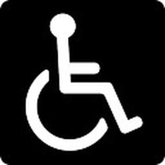Disabled Sign Vectors, Photos and PSD files | Free Download