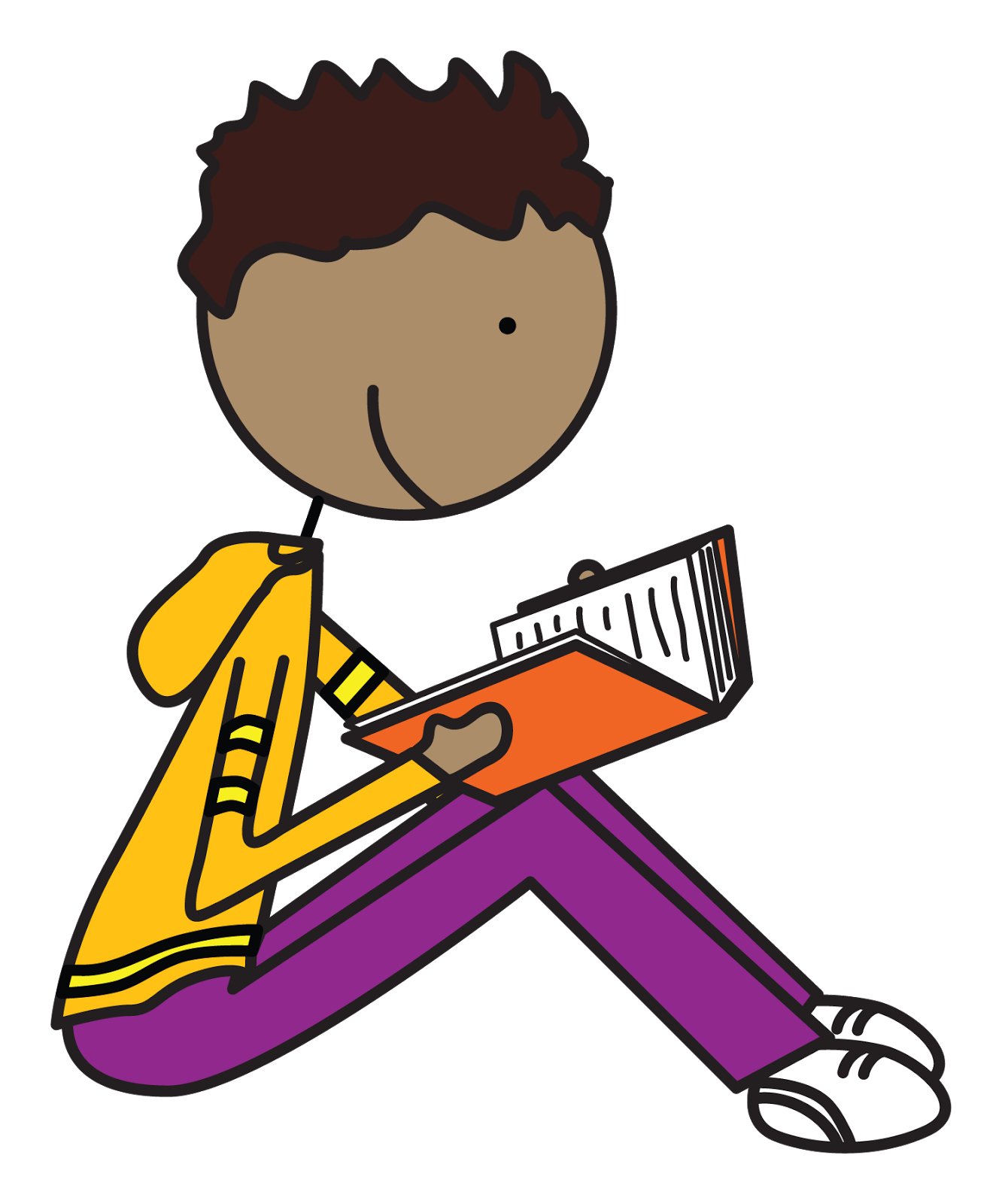 Cartoon Boy Teacher - ClipArt Best
