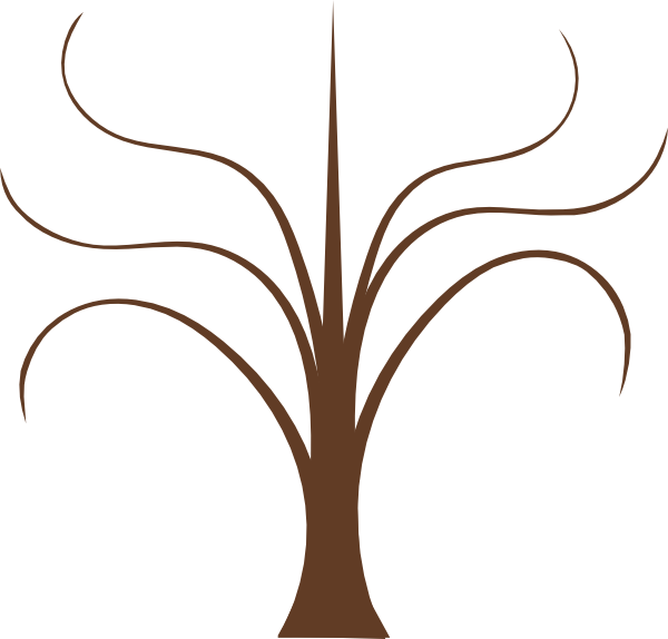 Tree Trunk Planter  Anthropologie