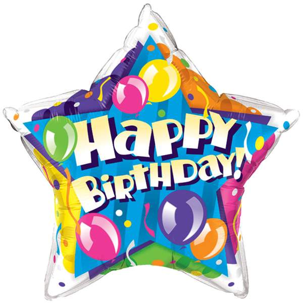 Birthday Party Clip Art Images - ClipArt Best