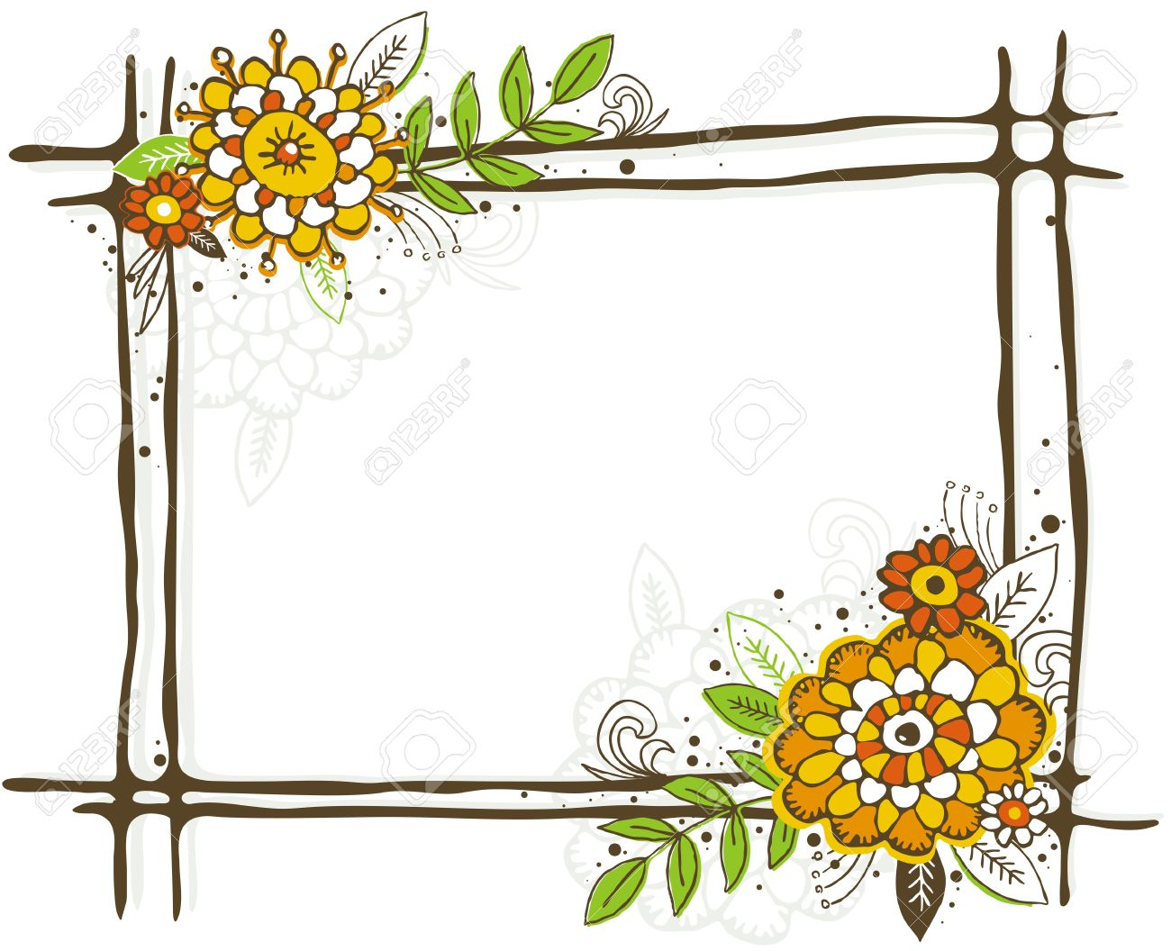 Parents Day Border And Frame Clipart Clipart Best