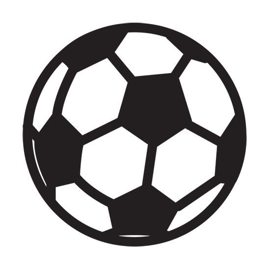 Cool soccer designs