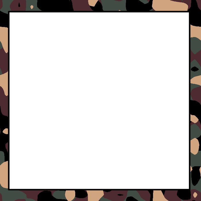 Free Camo Borders For Word Clipart Best Clipart Best