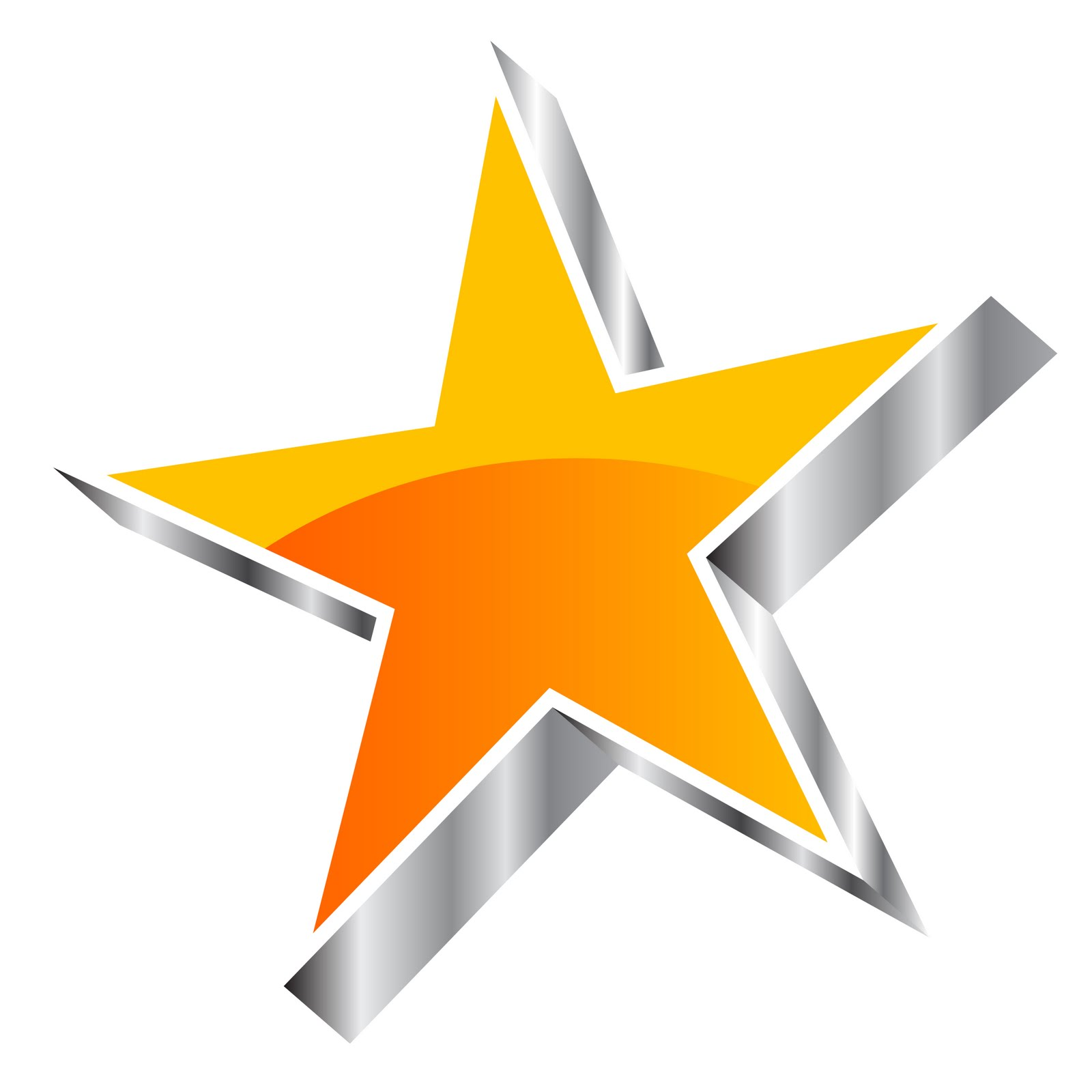 Free Vector Star - ClipArt Best