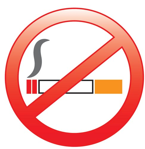 Van Legislation - No Smoking | Van Driver News UK