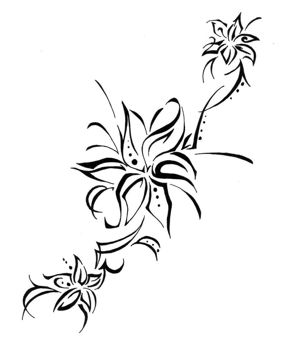 Tribal-Tattoos MTLkRabjc