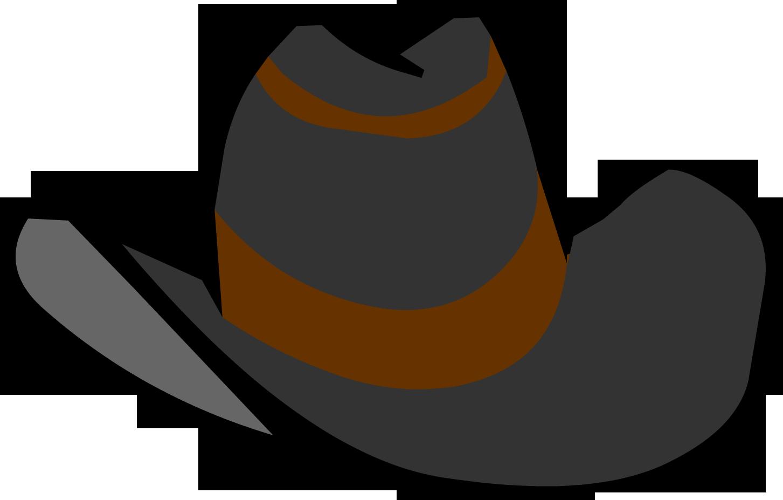 cowboy hat clipart free - photo #45
