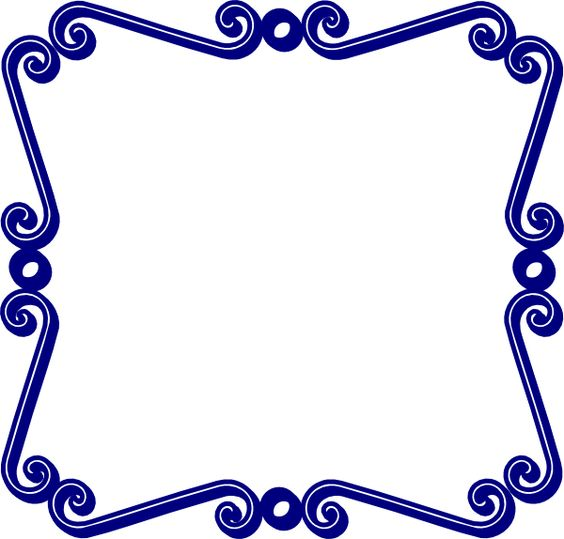 Borders and frames, Clip art and Art online