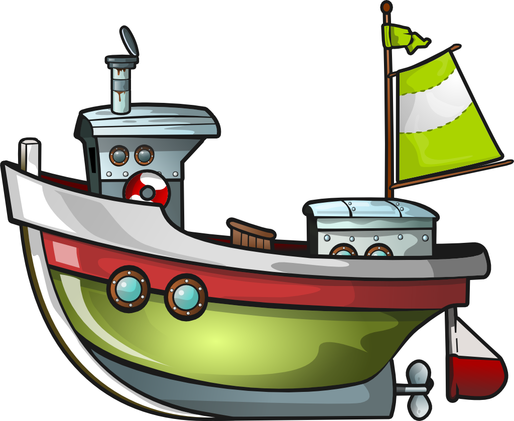 Free Boat Clipart Pictures - Clipartix