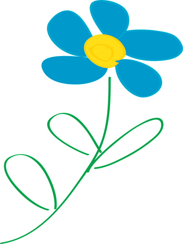 Free Clipart Of Flowers - ClipArt - 40.6KB