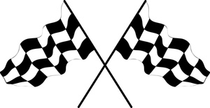 Free Clipart Auto Racing Flags - ClipArt Best